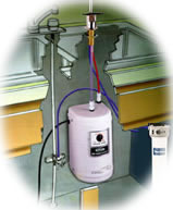 Instant Hot Water Heater Installation