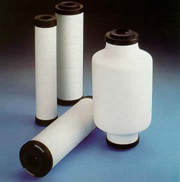 Doulton ceramic water filter replacement-Supersterasyl cartridge