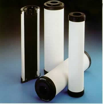 Doulton water filter replacement elements