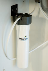 Doulton HIP undersink water filter