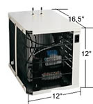 UCC II water chiller
