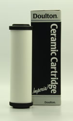 Imperial Ultracarb ceramic cartridge