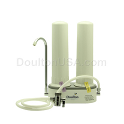 Fluoride/metal,arsenic,MTBE,nitrate removal water filter