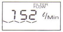 water filter change instructions