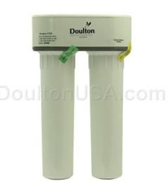 Doulton filter model IP200UC plus